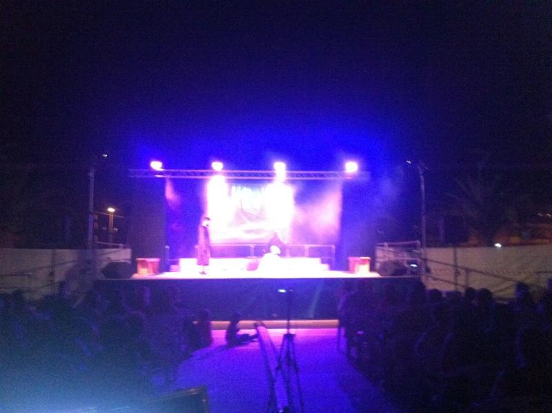 Musical di San Francesco a Corropoli