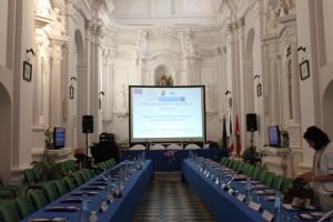 Convegno Regione Abruzzo