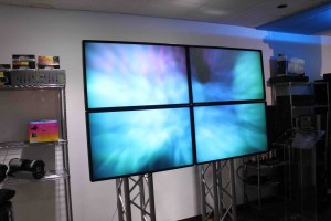 Video wall