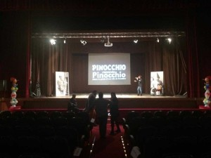 Eventi Teatrali