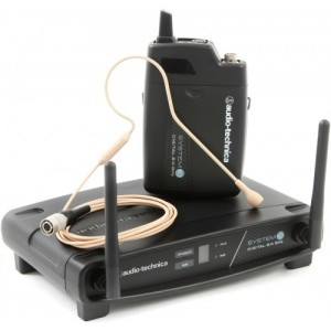 Radiomicrofono Audio Technica ATW-1101 2.4GHz