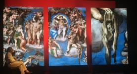 On Display - Sgarbi - Michelangelo