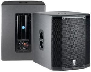 JBL PRX 618S-XLF