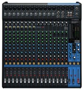 Mixer Audio Yamaha MG20XU