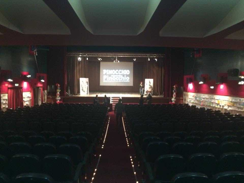 Teatro Supercinema Chieti