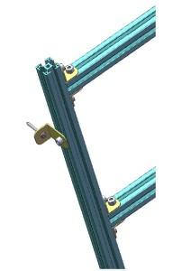 Struttura-per-LIM-e-proiettore-FlyBoard-2-per-pareti-in-cartongesso_3