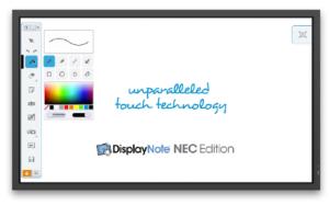 NEC-LCD80