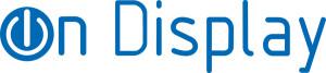 ondisplay logo